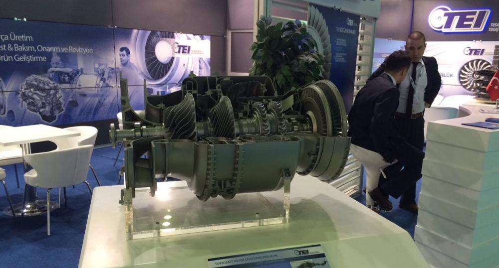 Teknolojide Yerli Bir Hamle: TS1400 Motor Hakkında Bilinmesi Gerekenler
