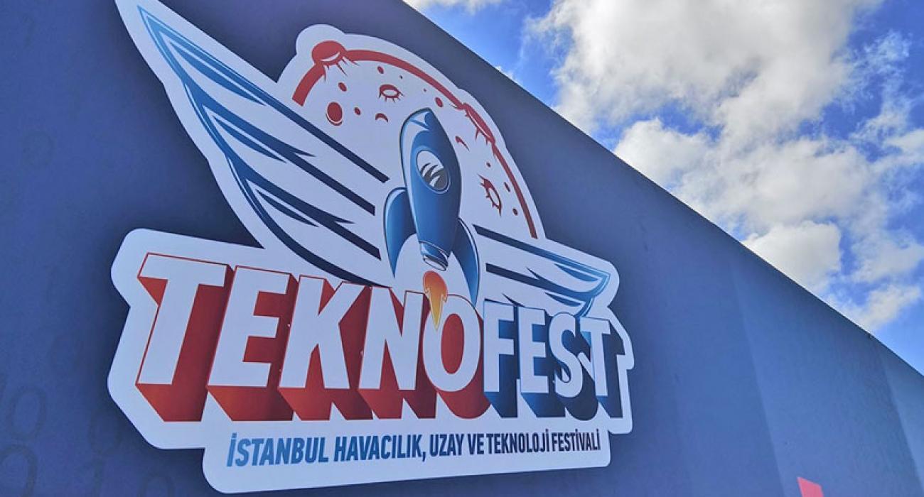 TEKNOFEST İSTANBUL - Havacılık, Uzay ve Teknoloji Festivali