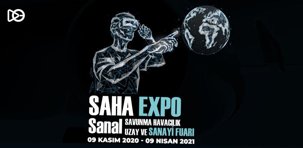 SAHA EXPO 2020 SANAL FUAR