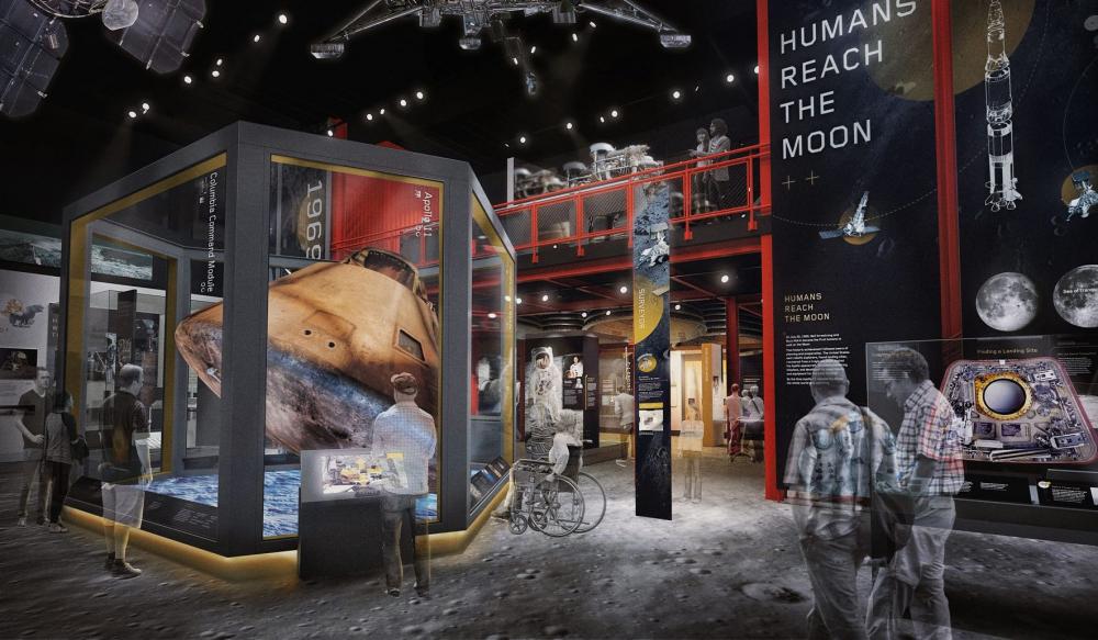 Ulusal Hava ve Uzay Müzesi