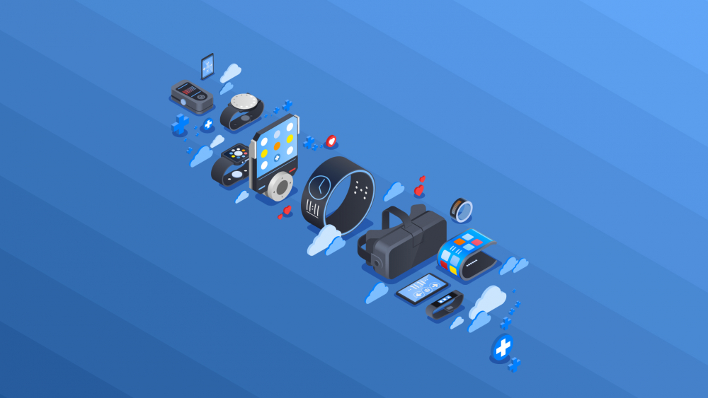 Endüstri 4.0 ve Giyilebilir Teknoloji