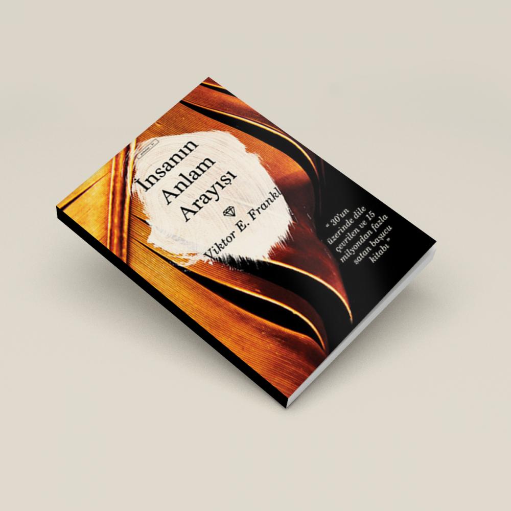 İnsanın Anlam Arayışı - Victor E. Frankl