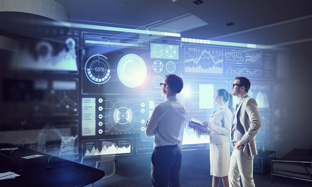 Geleceğin Meslekleri: Dijital Dönüşüm Uzmanı