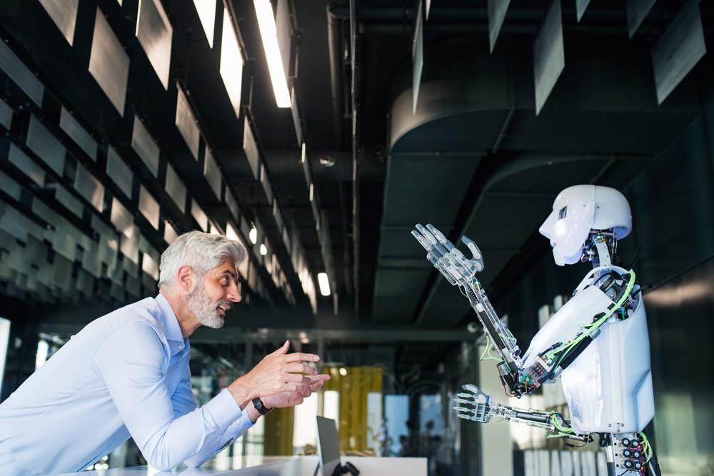 Geleceğin Meslekleri: Yapay Zeka Mühendisi / Uzmanı