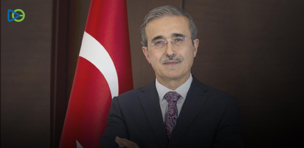 Savunma Sanayii Başkanı İsmail Demir'den Azerbaycan'a destek açıklaması