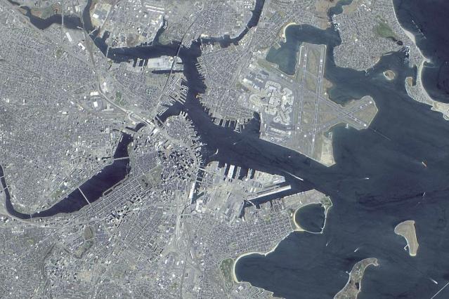 Uydu Görüntülerinden Otomatik Hedef Tespiti