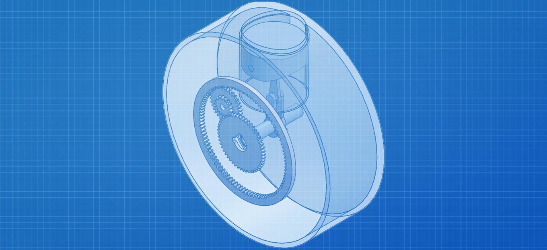 Yeni Tasarım Motor
